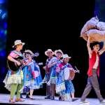 莎翁劇變台灣鄉土八點檔!金枝演社25周年獻禮 帶來全新大戲《歡喜就好》