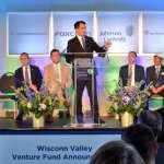 鴻海宣布與美3大企業聯手 成立30億威谷創投基金