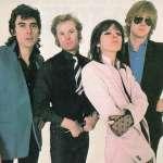 從不偽裝的搖滾奇女子克莉絲.辛德與「偽裝者」合唱團Chrissie Hynde & the Pretenders