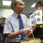 香港再傳學者殺妻》港大副教授勒斃妻子、藏屍辦公室,還張貼「尋妻啟事」