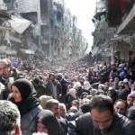 就是要挺以色列!美國宣布關閉巴勒斯坦駐華府辦事處 巴:這是殘酷又惡劣的勒索