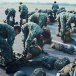 敬禮!保障傘兵「完美落地」九三軍人節致敬守護國軍的製傘匠人