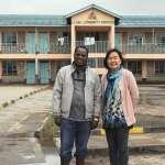 從貧民窟培養岀留美碩士 台灣傳教士在肯亞辦學20年 用教育翻轉貧窮