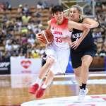 籃球》讓亞運籃球並非曇花一現 參考日本「20年籃球發展計畫」