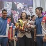 吳志揚觀點:體育署升格的最後一哩路