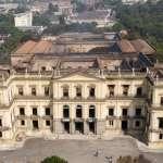 「巴西故宮」為何毀於祝融?消防栓失修根本沒水 巴西人憤怒:都是撙節政策的錯!