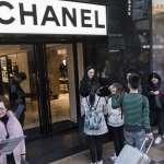 300字讀電子報》棄巴黎、拋米蘭!史上首次,奢侈品在亞洲開店數量,超過歐洲!(原因絕非疫情而已)