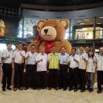 亞洲最大小熊博物館 9月下旬關西登場