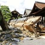 【張維中專欄】為何防災模範生日本這次災情慘重?旅日作家揭強颱肆虐背後的「人禍」…