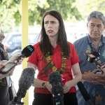 「媽咪總理」工作、哺乳兩頭燒》為幫女兒餵母乳,多花納稅人160萬 紐西蘭總理雅頓挨批浪費公帑