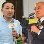 「青年論壇」新北場告吹 蘇貞昌再批侯友宜:不敢面對市民和學生,怎麼當市長?