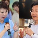 台中市長選舉》盧秀燕祭「梨山宴」打龍卻失焦 3成未表態選民成勝負關鍵