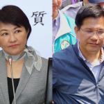 英派《台灣世代智庫》民調出爐!林佳龍41.4%支持度大勝盧秀燕的31.1%