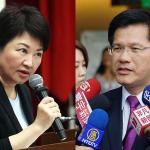 台中市長選舉》英派智庫最新民調出爐!林佳龍支持度41.4% 領先盧秀燕5.8個百分點