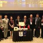 醫療國際合作新突破 台灣與新加坡簽署MOU
