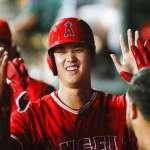 MLB》大谷比酷斯拉還威! 追平城島健司18轟紀錄