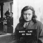 毒打孕婦、把猶太人製成「人皮燈罩」,更用奧步逃死刑!一窺納粹集中營「紅髮女巫」真面目