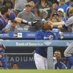 MLB》假的!眼睛業障重,佛雷瑟影帝級換球欺騙全場