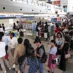 北海道強震》約800名台灣旅客滯留 外交部:駐處已設立24小時服務中心