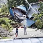 土壤液化、全境停電、機場關閉、大規模走山…當北海道首次碰上超級地震
