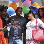 「社會道德不能侵犯人的基本權利」扭轉157年黑暗歷史 印度最高法院宣判同性戀性行為除罪
