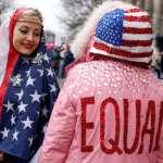 美國期中大選將有「女力崛起」?學者:言之過早,政黨派別才是關鍵!