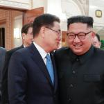 文在寅確定將訪問平壤!南韓總統特使赴北韓交涉,敲定本月三度文金會