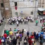 義大利夏日小鎮風情:每個都市的不一樣的「主保節」