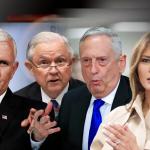 白宮獵巫、人人自危,全美國都在猜,連博彩也開賭:誰是投書《紐約時報》的「反抗軍」?