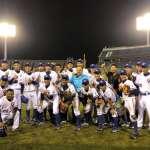棒球》王彥程9局完投 U18中華隊3比1擊退日本