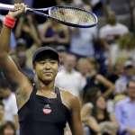 網球》大坂直美冠軍賽對決偶像小威 兩人2014年曾合照