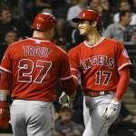 MLB》大谷翔平將用棒子扛完整季 美聯新人王出現變數?