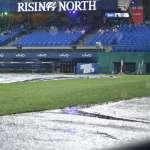 中職》天候不佳大雨攪局 兄弟富邦保留賽再延後