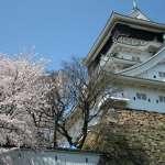 日本百大名城,北九州戰國名將細川忠興修築「小倉城」