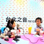 台北市長選舉》「有信心綠營票回流」姚文智:正在倒吃甘蔗,丁守中已無指望