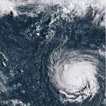 「極度危險的氣象事件!」四級颶風「佛羅倫斯」襲來,美國南卡羅來納州百萬人緊急撤離