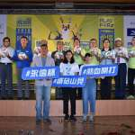 排球》永信盃排球錦標賽9月29日開打 338支勁旅決戰台中鐵砧山