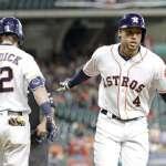 MLB》太空人瑞迪克不滿關鍵判決 推特上發文酸裁判