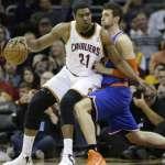 NBA》決心擺脫傷病 前聯盟明星中鋒拜能積極訓練尋求復出