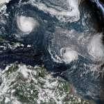怪獸颶風「佛羅倫斯」直撲美東》沿海150萬人疏散 華府及4州進入緊急狀態