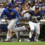 MLB》《芝加哥論壇報》:希望小熊,釀酒人攜手闖進季後賽