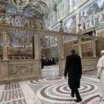 「最接近上帝的聲音」竟成教廷腐敗源頭?逾500年歷史梵蒂岡合唱團涉貪污洗錢