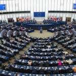 新新聞》美國用經濟圍堵中國,歐盟對台轉趨積極
