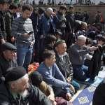 新疆停售火車票為哪樁?當地民眾:政府大規模遷移穆斯林、「再教育營」恐搬至甘肅