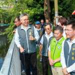 延伸綠川整治範圍 中市府攜手興大推「綠川興城」文教水岸計畫