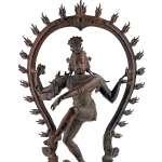 500年歷史「跳舞濕婆」神像流落南半球!印度促返還遭竊雕像,澳洲:「很可能歸還」