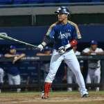 棒球》日職羅德傳出網羅王柏融 傳高層將全力追求