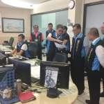 山竹颱風擦邊球 港務公司指示各港全力防颱