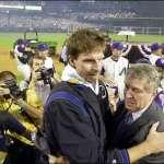 MLB》前響尾蛇執行官拍賣2001冠軍戒 只為幫助血癌同事