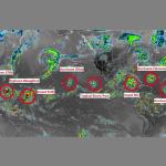 為何出現「九颱亂地球」?科學家:又是全球暖化惹的禍
